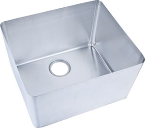 Grades Of Stainless Steel Sinks : ... steel, galvanized steel and hot rolled steel. Stainless steel grades
